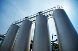 Steel for Boilers and Pressure Vessels