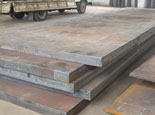 SMA 50 AW steel plate