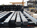 A St 35 steel plate