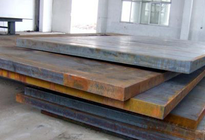 A387 Grade 12 Class 1 Steel for Boilers in China