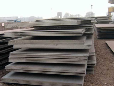 Astm A588gra Corten Steel Price In China Steel Plate Astm A588gra