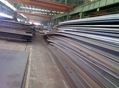 China Price Jis G3125 Spa H Corten Steel Weathering Steel Steel